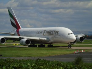 The Full List of Airbus A380 Routes From North America