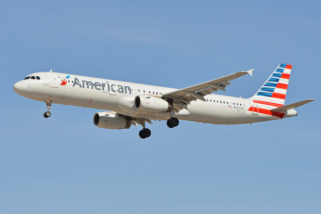 Careful! Make Sure You're Not Booking the Crappy American A321 on Transcon Flights