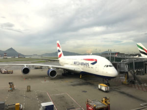 How To Book Awards Using British Airways Avios