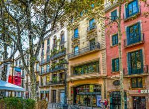 Flight Deal: Boston to Barcelona Nonstop for Under $300 Round-trip!