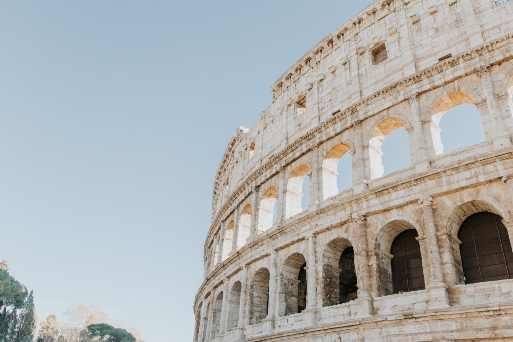 Flight Deal: Los Angeles to Rome Non-stop for ~$500 Round-trip!
