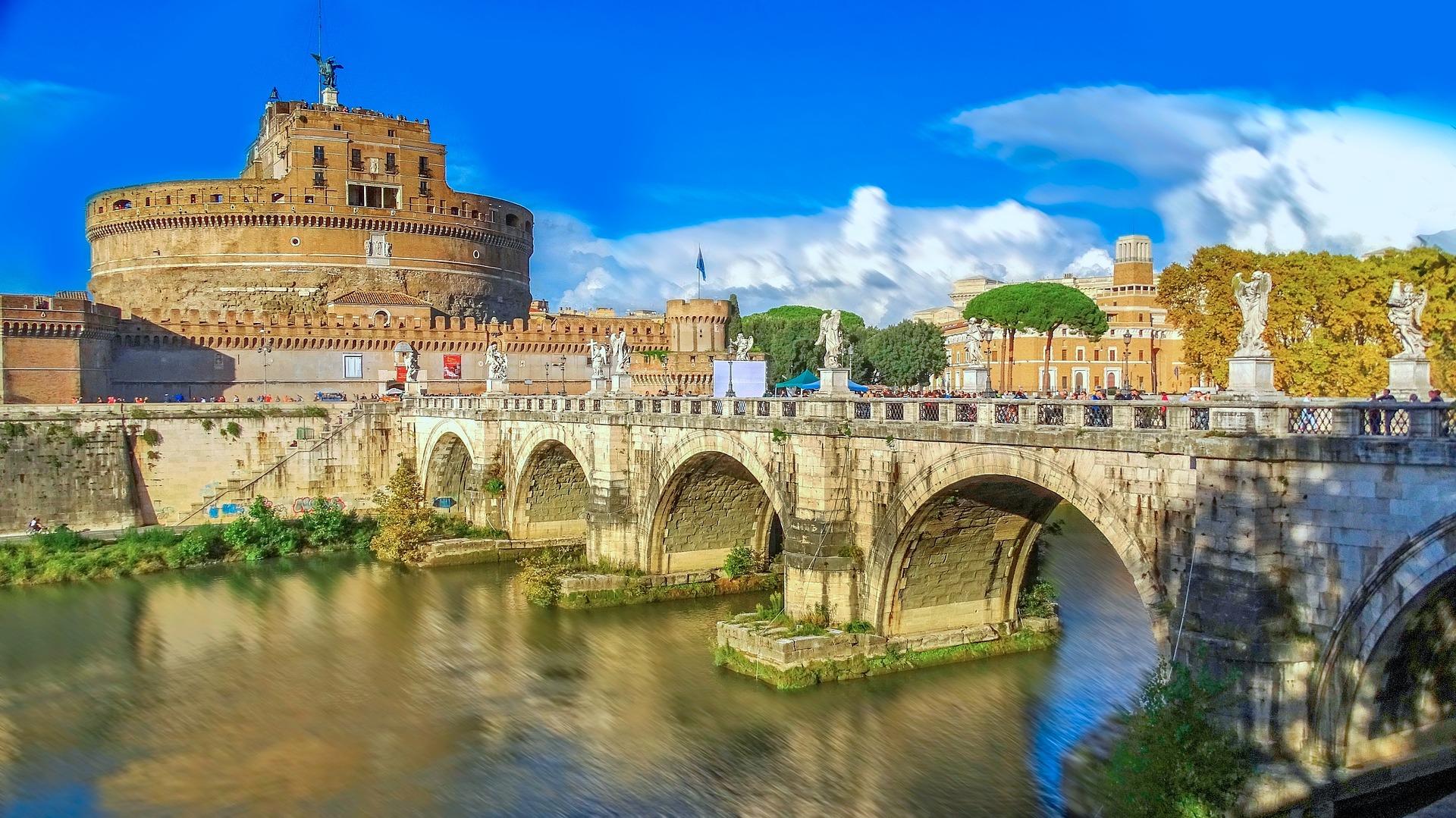 Tips and Tricks for Travelers Visiting Rome
