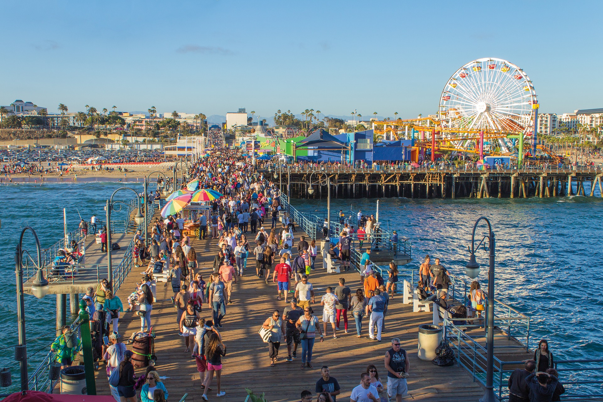 Five Great Places To Go For The Fourth Of July Holiday