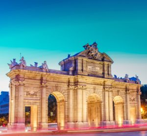 Flight Deal: LA to Madrid Nonstop for Under $500 Round-trip!