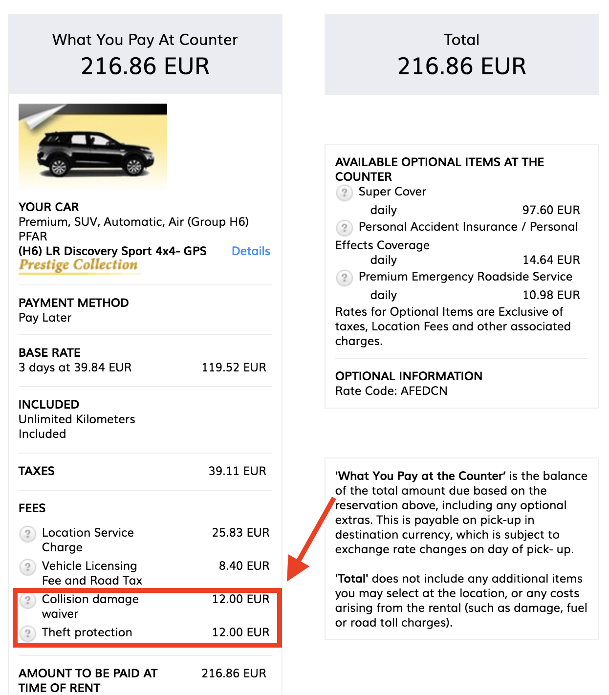 A Quick Primer on Rental Car Insurance Abroad
