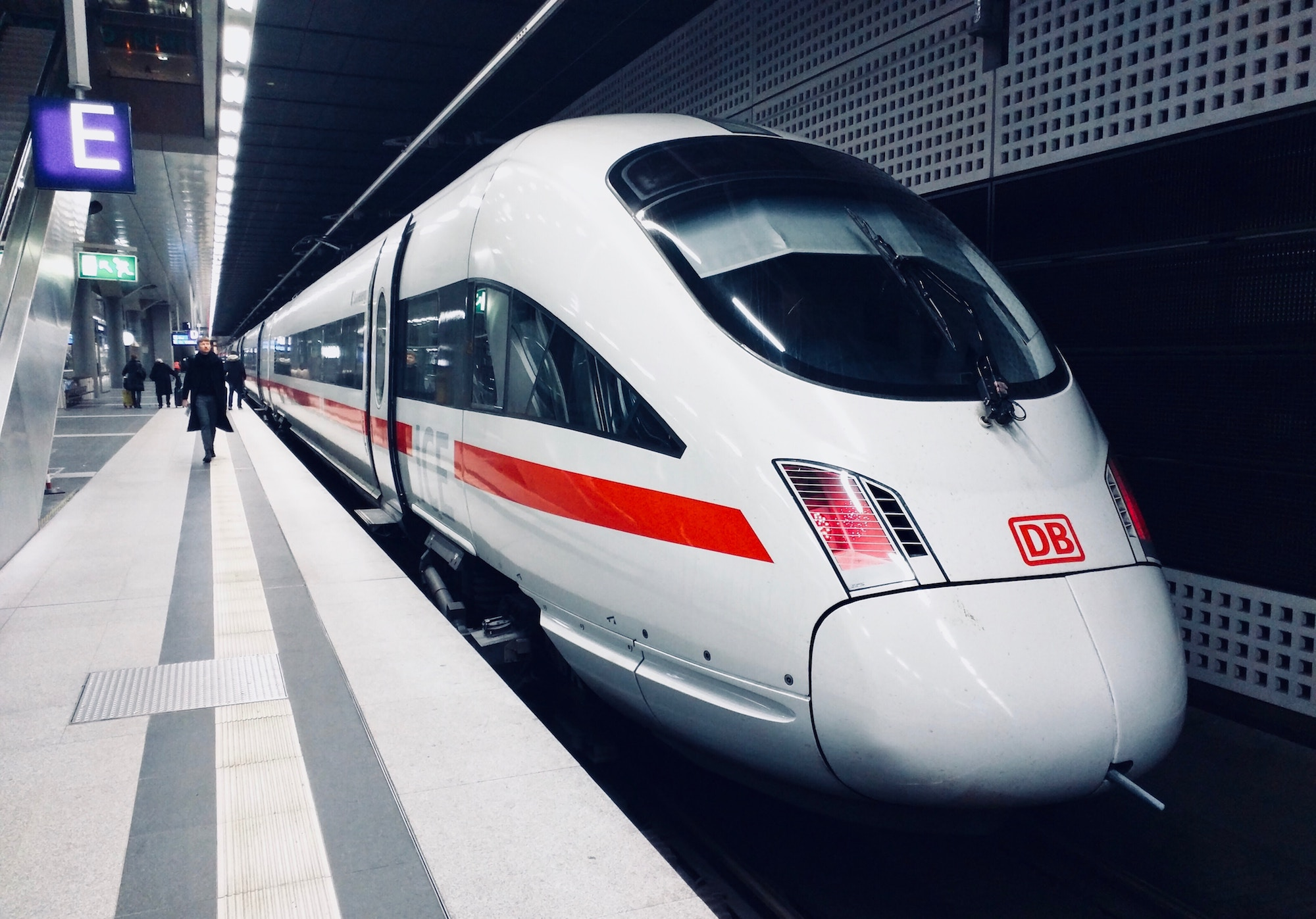Should You Buy The German Rail Pass to Get Around When Visiting Germany?