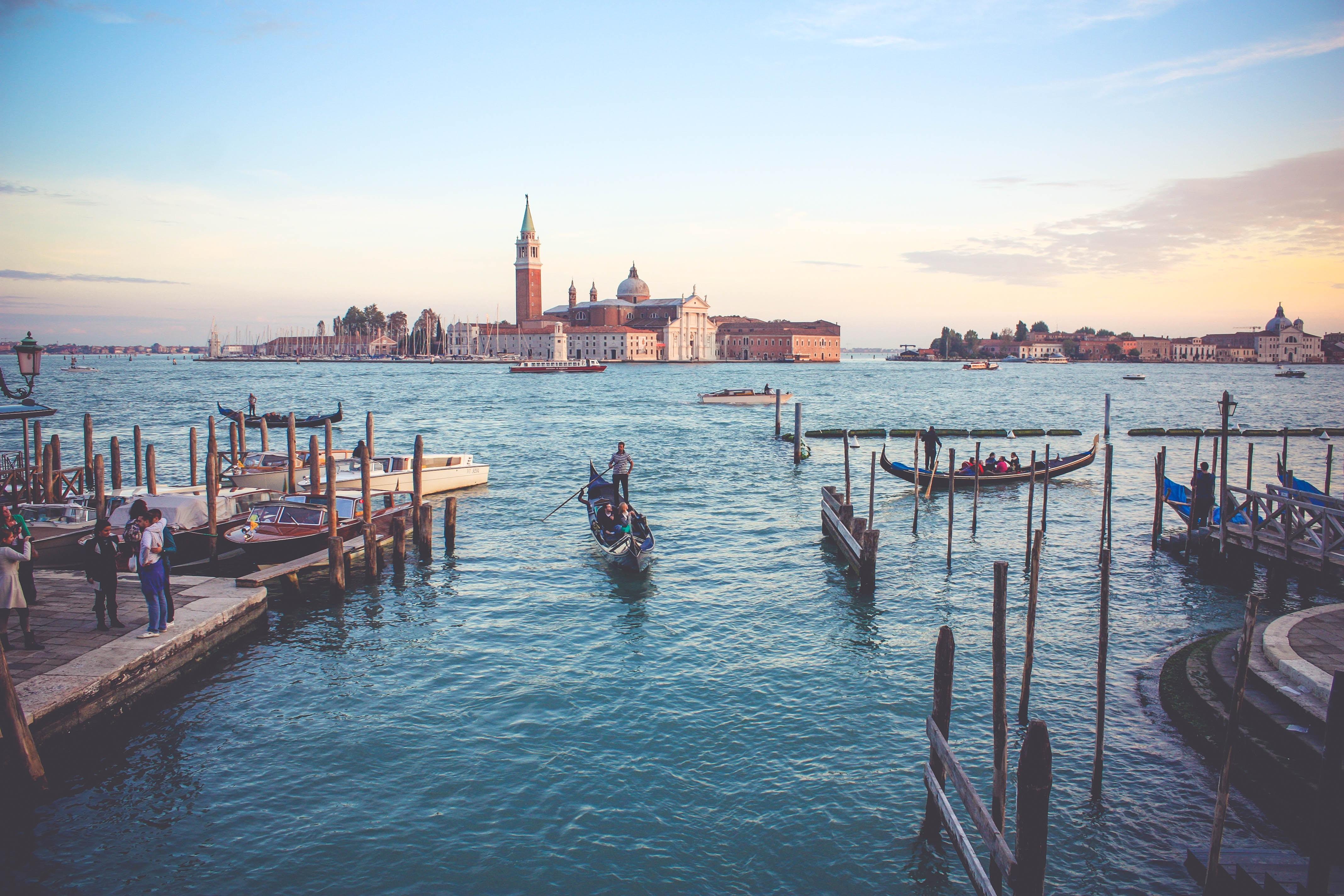 great deal rome venice and florence by train on italo for just 20