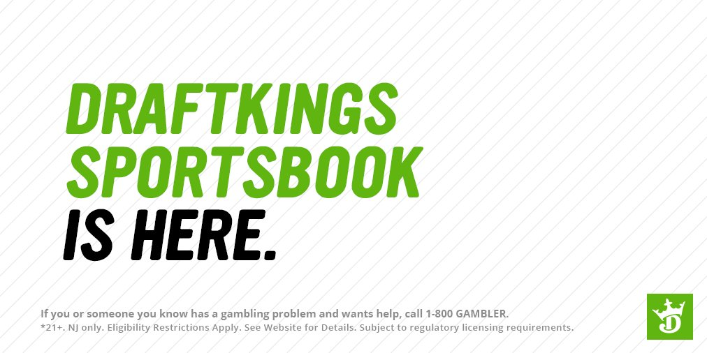 Online Sports Betting Now Live in New Jersey