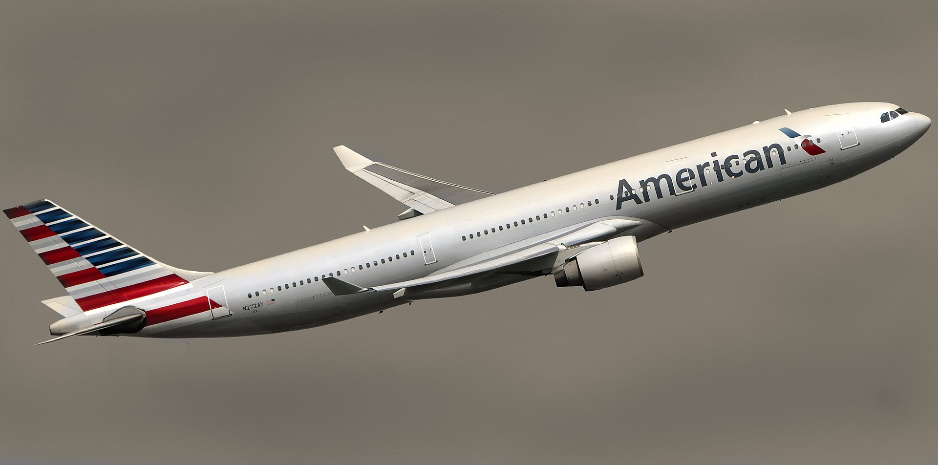 Fly These Widebody AA Jets Domestically Until The End of 2018